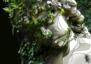 Inlay of nature