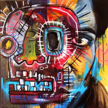 Tribute Basquiat