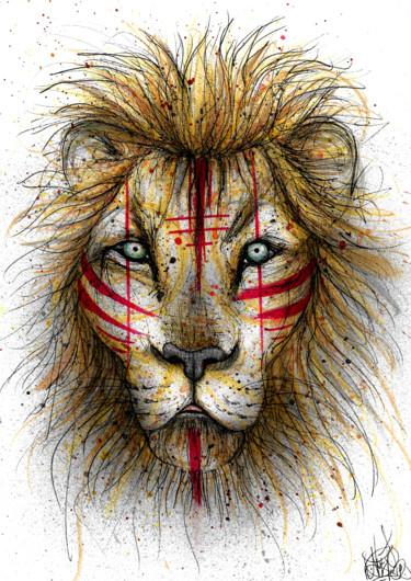 Lion tribe 2