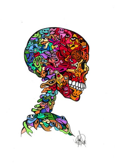 Skull life