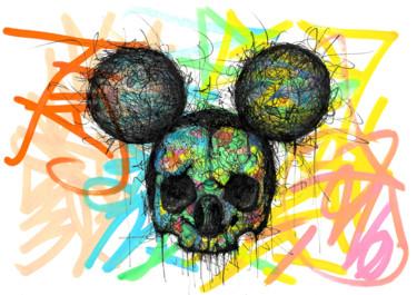 Mickey is dead